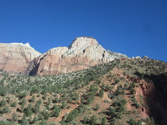 Shuttle To The Narrows (rudyg39) Tags: vacation zionnationalpark springdale utah shuttle narrows