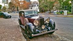 Rolls Royce in HDR (Dann22) Tags: gxm26 rollsroyce 2530