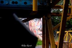 """Roma. Urbex and graffiti-art. Atoche-Ale Senso """"Tossico seme"""" (R come Rit@) Tags: italia italy roma rome ritarestifo photography streetphotography urbanexploration exploration streetart arte art arteurbana streetartphotography urbanart urban wall walls wallart graffiti graff graffitiart muro muri artwork streetartroma streetartrome romestreetart romastreetart graffitiroma graffitirome romegraffiti romeurbanart urbanartroma streetartitaly italystreetart contemporaryart artecontemporanea artedistrada underground urbex abandonedplaces postiabbandonati fabbricaabbandonata abandonedfactory abandoned abbandono lostplaces atoche alesenso tossicoseme carlosatoche"""