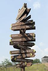 수원, Suwon, South Korea (Tiphaine Rolland) Tags: southkorea suwon korea corée coréedusud asia asie nikon d3000 nikond3000 printemps spring 대한민국 수원시 수원 panneau sign
