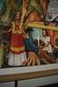 5595 Frida Diego Paulette (mliu92) Tags: ccsf citycollege sanfrancisco diegoriveratheater mural panamericanunity diegorivera fridakahlo paulettegoddard