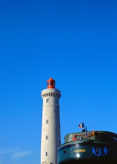 SETE LIGHTHOUSE AND SHIP (patrick555666751) Tags: setelighthouseandship sete lighthouse and ship bateau navire faro phare herault france europe europa languedoc roussillon flickr heart group red rot rood rojo rosso amarillo jaune yellow gelb giallo rouge typographie typography letter lettre bleu blue blau mediterranee mediterraneo mediterranean