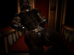 Pussycat and Pissmutt (MDraxula) Tags: firestorm secondlife enslavacus avatar blackmaster maledom bdsm masochist interracial ds domination dungeon sub ebony bbc fetish stores club castle bondage sex roleplay sadism slut erotic story leash footworship collar mall kneeling kinky stripping licking fisting submission pissing shops obedience display models vendors trample spanking paddle