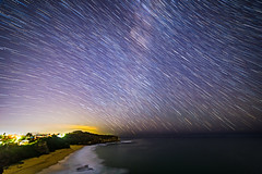 066A1638 (Iron Pig) Tags: canon australia newsouthwales sydney nightscape landscape narrabeen turimetta star startrail milkyway beach sea seascape warriewood au