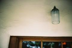 (hiro*naga) Tags: film analog leitz 35mm f14 preasph infinity lock kodak leica nara japan outside lamp light
