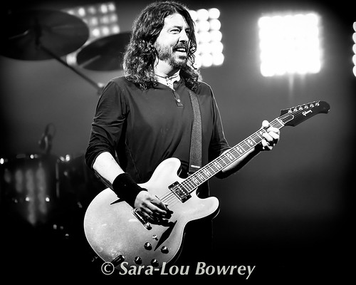 Foo Fighters Glastonbury 2017