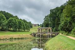 Prior Park Reflections, Prior Park, Bath (paul.humphrey82) Tags: priorpark bath nationaltrust palladianbridge park grey valley northsomerset uk england georgian bridge