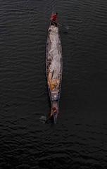 fisherman (mh.shoukhin) Tags: river boat boatman sailor fishing fisherman voyage
