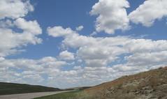 Cumulus humilis clouds (tigerbeatlefreak) Tags: cumulus humilis clouds weather nebraska