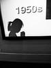 1950s. (thisismandyc) Tags: silhouette hongkong shatin hongkongheritagemuseum canonpowershotg11
