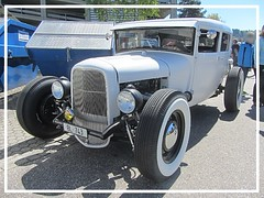 Ford Model B, 1932 _ Hot Rod (v8dub) Tags: ford model b 1932 hot rod schweiz suisse switzerland bleienbach american pkw voiture car wagen worldcars auto automobile automotive old oldtimer oldcar klassik classic collector custom kustom v8