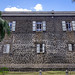 Old stone castle in Port Louis, Mauritius