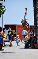Barceloneta_1143 (LifeViewer) Tags: barcelona bcn barceloneta playa beach barna cataluña