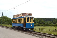 """""""South Shields Tramways 196"""" (chucklebuster) Tags: tramcar beamish"""