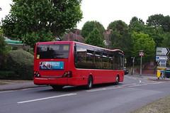 IMGP1971 (Steve Guess) Tags: leatherhead surrey england gb uk lcbs transport bus epsom buses coaches quality line ratp optare versa