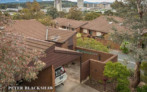 1/20 Hallen Close, Swinger Hill ACT 2606
