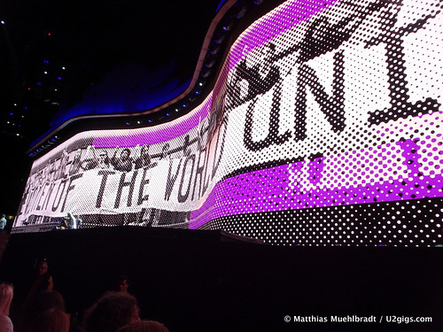 U2 London 2017-07-09