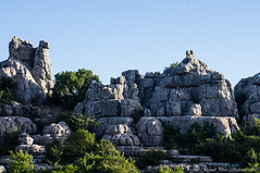 Torcal. (Thanks for +300.000 views) Tags: torcal calcaria calcárea karst málaga rocas diaclasa