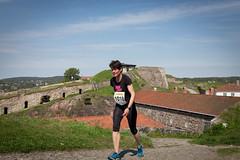 IMG_2975 (Grenserittet) Tags: festning halden jogging løp