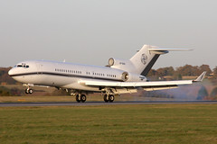 VP-BAB Boeing 727-76(RE)(WL) Marbyia Investments (pslg05896) Tags: vpbab boeing727 marbyiainvestments ltn eggw luton