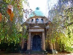 P1060549 (amiterangi1) Tags: woodlawncemetery autumn cemetery woodlawn