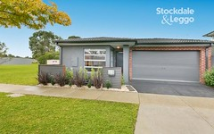 160 Maramba Drive, Narre Warren VIC
