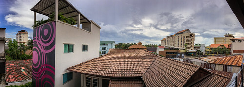 Hotel Room Panoramic, Hua Hin, Prachuap Khiri Khan