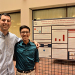 Assistant Professor Joe Cohen, Felix So