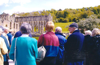 May 2008 Rievaulx 18