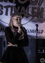 The Magnettes (Johan Ylitalo) Tags: themagnettes kiruna pamojafestivalen maj 2017