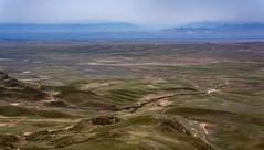 Northern Azerbaijan (Ula P) Tags: northern azerbaijan northernazerbaijan sky perspective sony explore