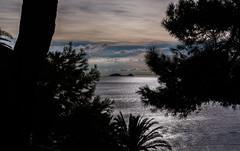 Croatia / Kroatien: Dubrovnik (CBrug) Tags: kroatien dubrovnik november 2012 croatia water coast mediterraneansea sea meer clouds wolken