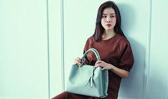 89_20170214182629_1 (Dương Hyunjoo APRIL Lee Bo Young Bae Eun Yeong) Tags: bege leeboyoung bag 이보영