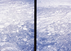 untitled (amanda aura) Tags: film helsinki finland olympuspen halfframecamera ocean snow ice
