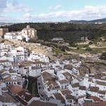 Setenil de las Bodegas (Cádiz) thumbnail