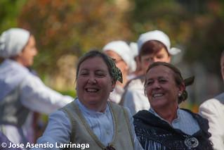 AMURRIOKO EUSKAL JAIA 2017 #DePaseoConLarri #Flickr -17