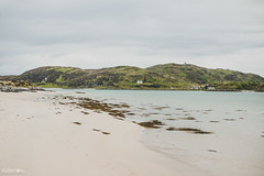 Silver Sands of Morar, Schottland