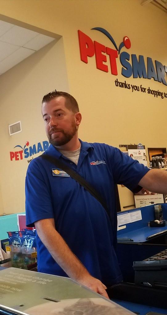 Leadership Style at PetSmart