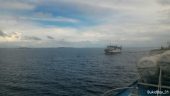 M/V J&N CARRIER (BukidBoy_31) Tags: jncarrier jnshippinglinescorp ship ships philippineship philippineships philippines