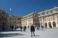 Versailles, Paris (jimj0will) Tags: versailles paris france europe aristocracy nobility royalty palace world heritage site sunking