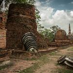 Wat Phra Si Samphet, Ayutthaya thumbnail