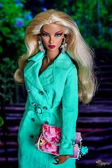 True lady Natalia Elusive Creature (elenpriv) Tags: natalia elusive creature fr2 12inch elenpriv elena peredreeva jason wu toys integrity
