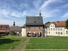 Lorsch, Germany, May 2017