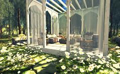 Mommas Happy Place 2 (Suki Pelazzi) Tags: bazar laq decor studioskye sways secondlife sl home deco decoration house garden outdoor
