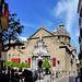 Granada,  Iglesia de los Santos Justo y Pastor