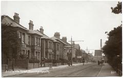 Southcote Road, Bournemouth East, Dorset (Alwyn Ladell) Tags: dorset bournemoutheast southcoteroad huntco engineers foundry sharpjonesco generators electricity tramways