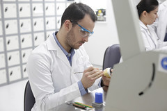 QMUL_190517_274 (Official QMUL Image Library) Tags: pgt cancer dermatology oral pathology mental health dental tech