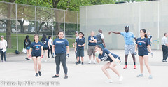 (psal_nycdoe) Tags: 201617 michael haughton nycdoe psal public schools athletic league city citybronx department education high hs nyc one school science wall york 201617handballgirlsindividualchampionships girls onewall handball individual championships new small blue