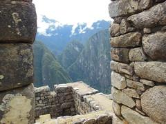 662S Machu Picchu