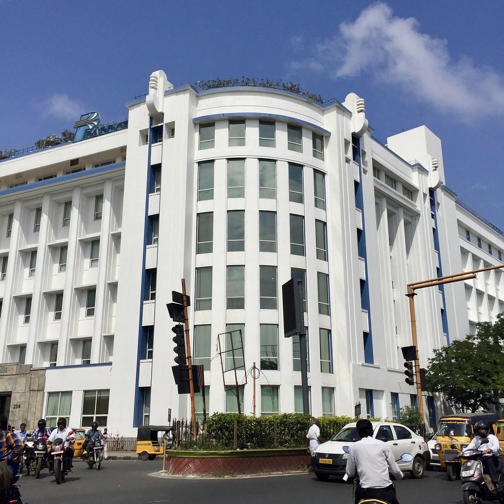 Artnlight Madras Terrace House Chennai: The World's Best Photos Of Chennai And Madras
